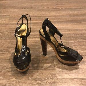 Black INC Heels